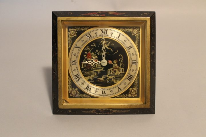 19. Tiffany& Company, Chelsea Clock
