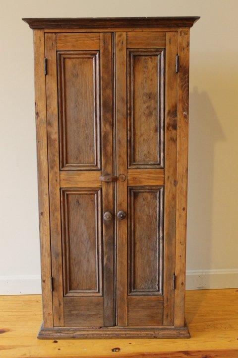 20. 2 Door Hanging Wall Cupboard
