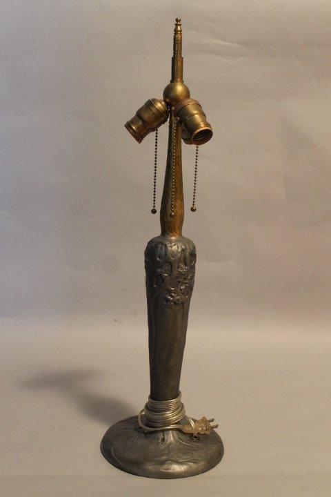 286. Handel  Lamp
