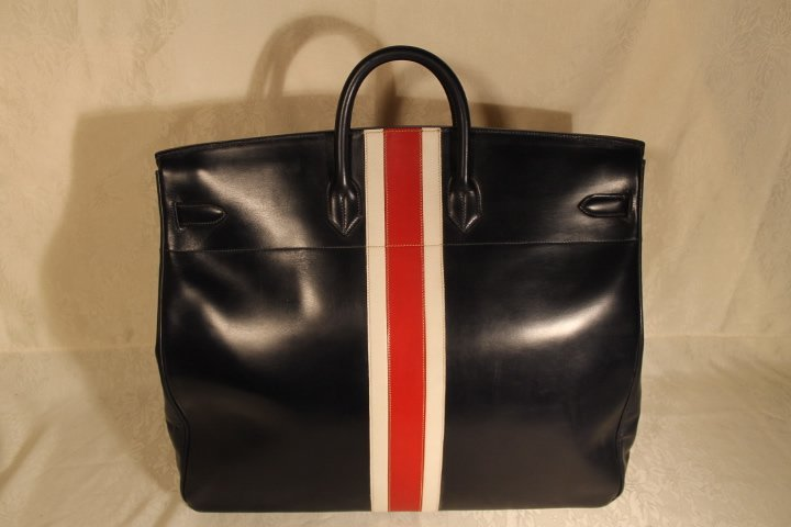 Hermes Birkin HAC50 Travel Bag - 2