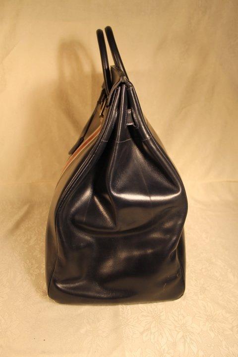 Hermes Birkin HAC50 Travel Bag - 4