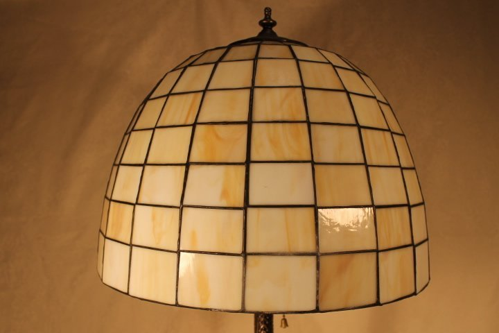 Dale Tiffany Mickey Mouse Table Lamp - 4