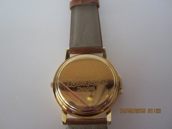 Disney Mickey Mouse Toontown Watch - 4