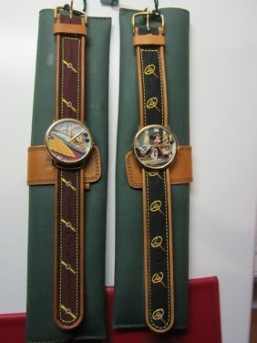 Disney Mickey Mouse Watches By Breil (2)