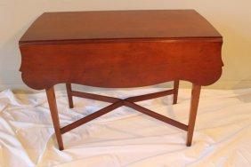 Late 18th Century Pembroke Table