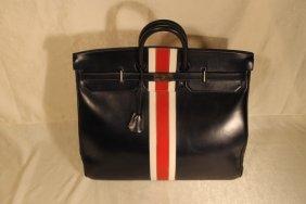 Hermes Mens Birkin 50 Travel Bag