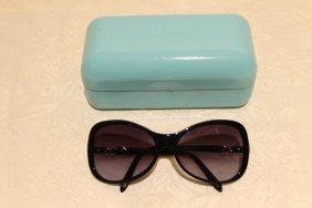 Tiffany Sunglasses & Box