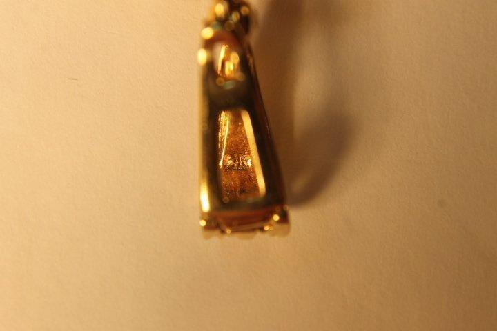 5 Dollar US Gold Coin - 5