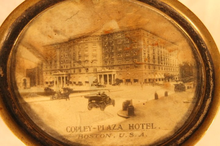 Trinket Box, Copley Plaza Boston - 3