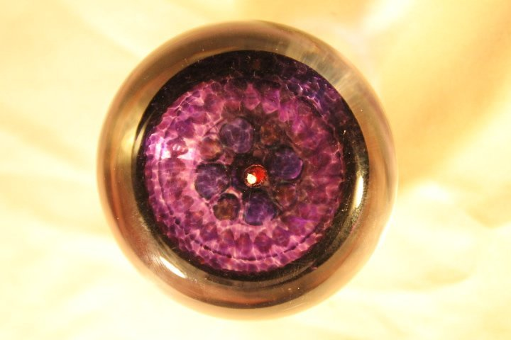 Paperweight, PCA 2001 - 3
