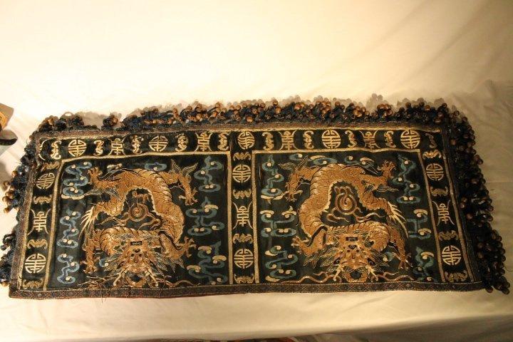 Lot of Asian Textiles - 6