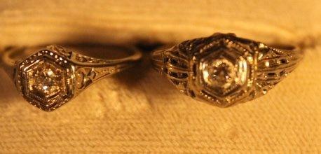 2 Diamond Rings - 2
