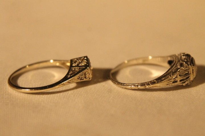 2 Diamond Rings - 3