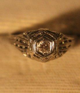 2 Diamond Rings - 4