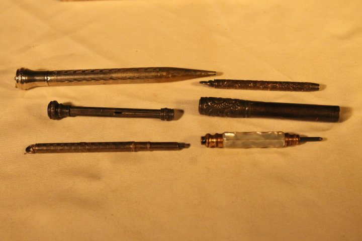 Early Writing Implements - 2