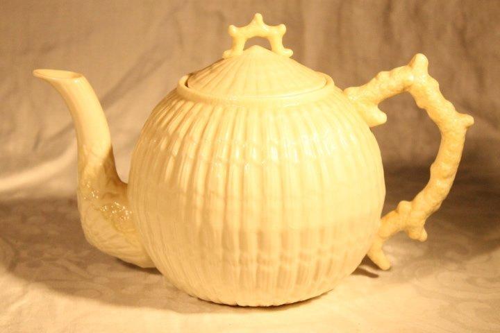Misc Lot of Porcelain Belleek - 3