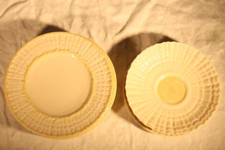 Misc Lot of Porcelain Belleek - 7