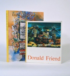 5: Donald Friend