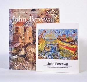 11: John Perceval - 3 Titles