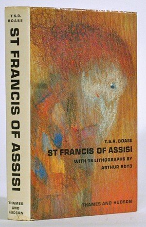 24: St. Francis of Assisi with 16 Lithographs