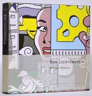 219: Roy Lichtenstein