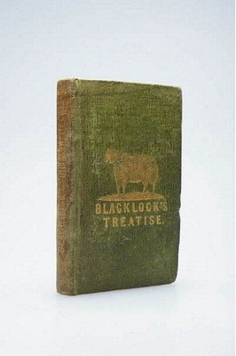 6: Blacklock's Treatise on Sheep - Including Australia.