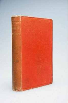 17: MEDORA LEIGH - INCEST & LORD BYRON - Published 1869
