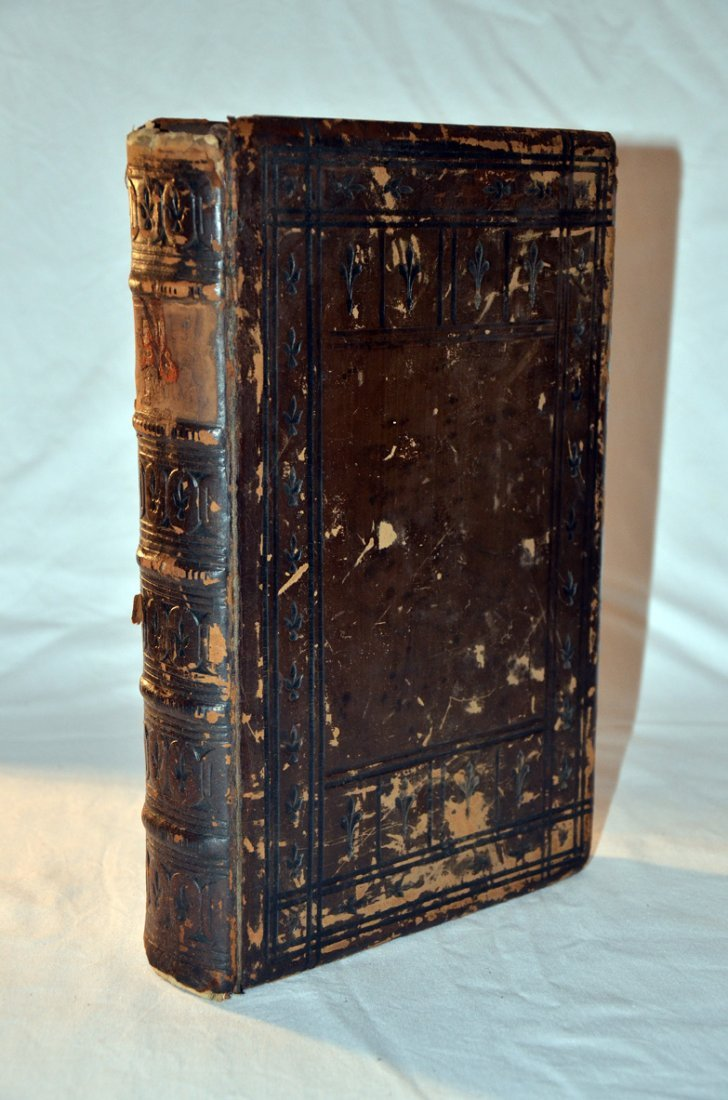 2: Early Travel Book 1617