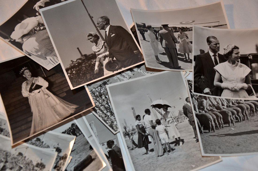 156: Original Unpublished Photographs of the Australian