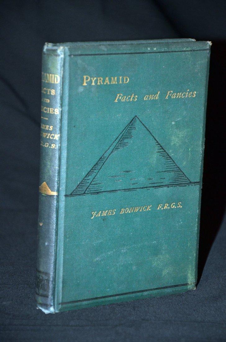 11: Bonwick's Pyramid