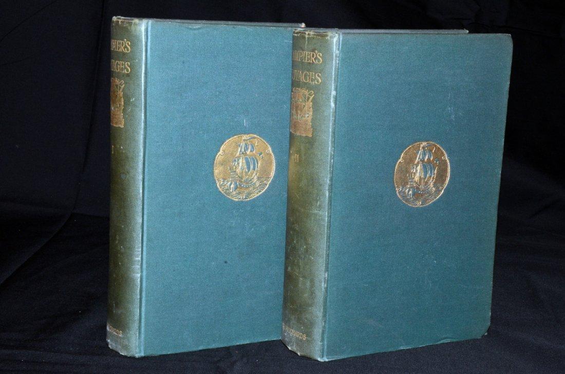 241: Dampier 2 Volumes