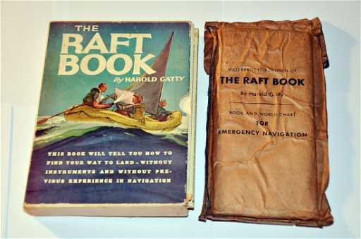 305 The Raft Book