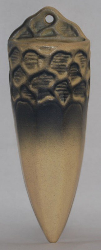 8: McCoy Pottery Decorative Wall Pocket