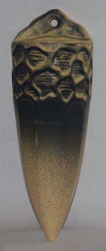 9: McCoy Pottery Wall Pocket