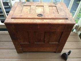 Early Ice Box
