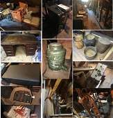 Attic Discovery Lot