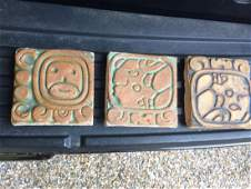 Hand Crafted Ceramic Tiles