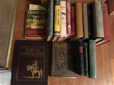 15 African Hunting Books