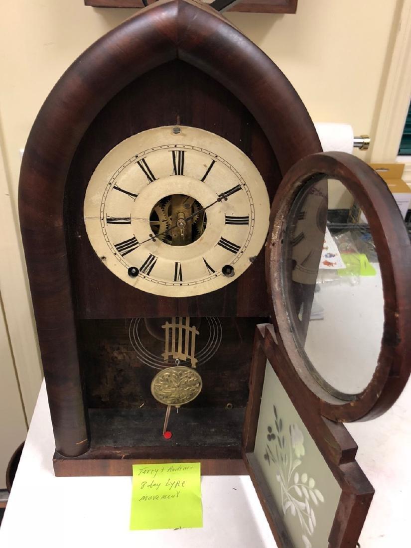 Terry & Andrews Beehive Clock - 2