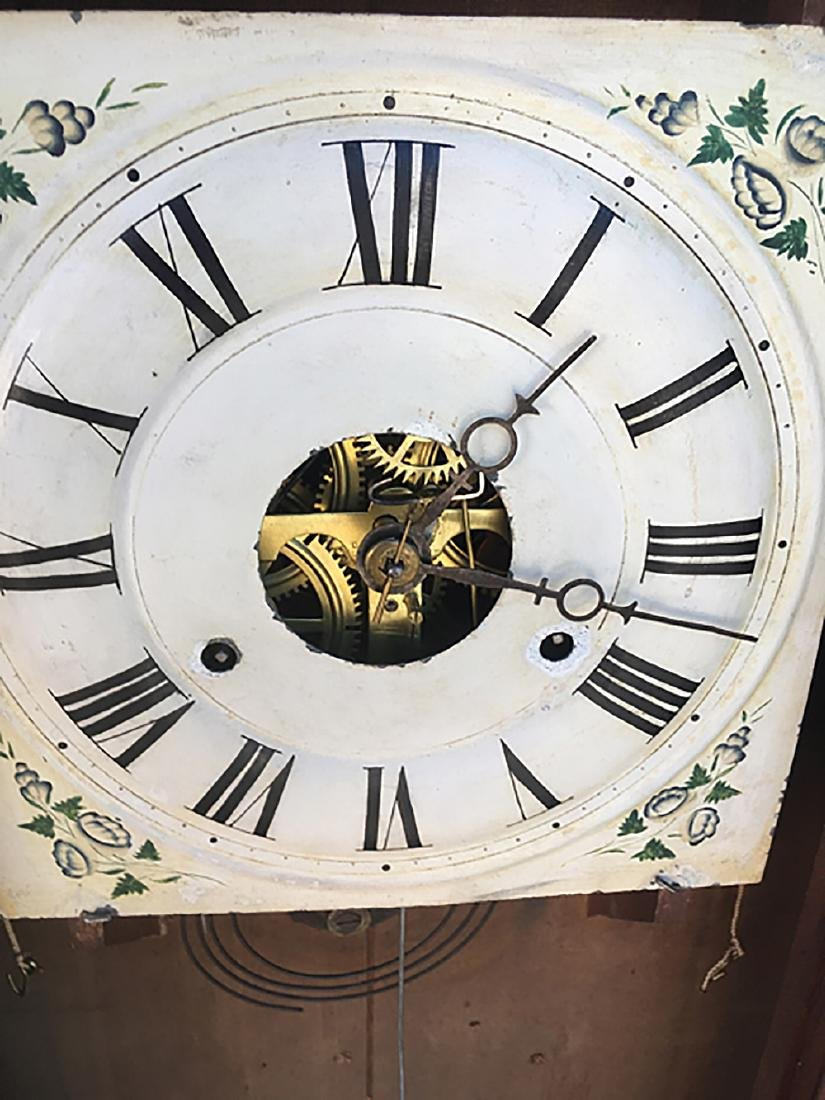 Seth Thomas OG Steeple Top Shelf Clock - 3