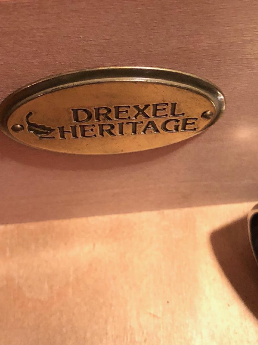 Drexell Dining Room Set - 10