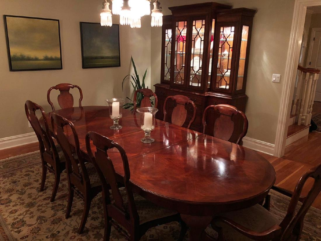 Drexell Dining Room Set