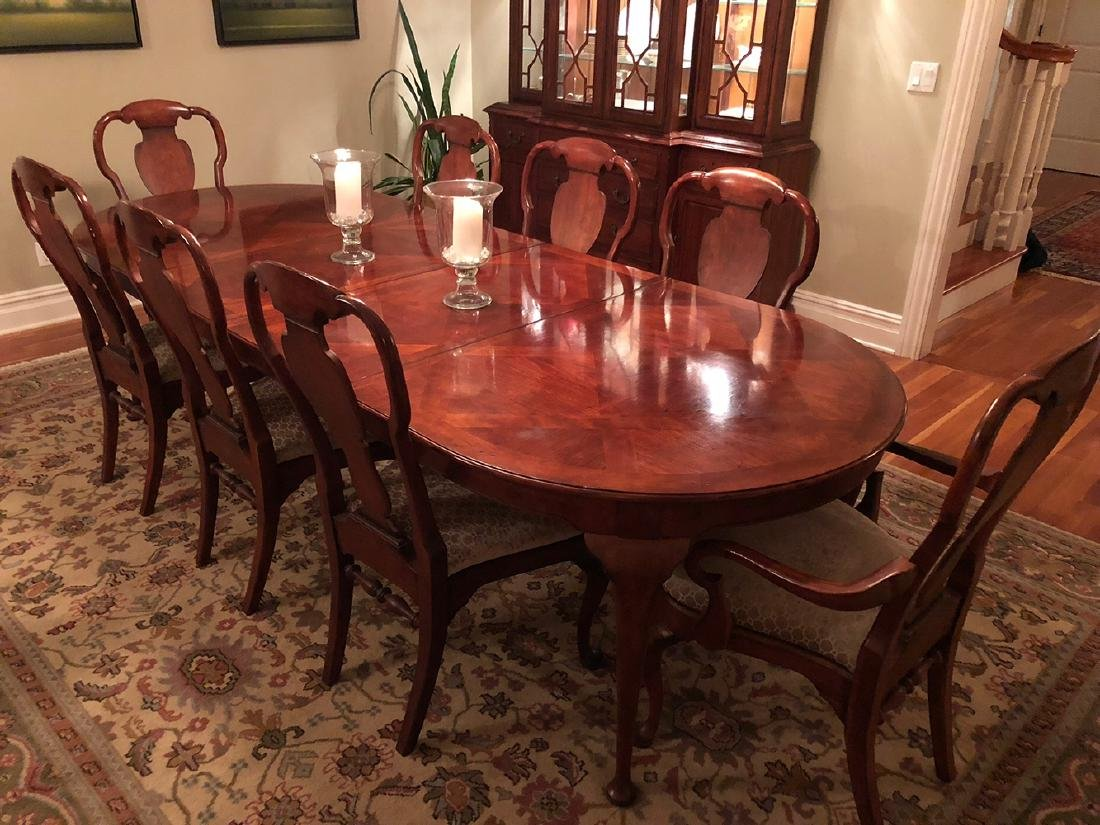 Drexell Dining Room Set - 2
