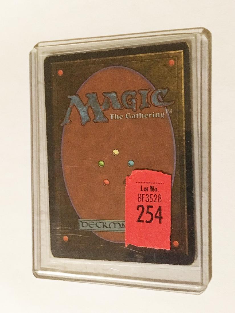 MTG Chaos Orb Card - 2