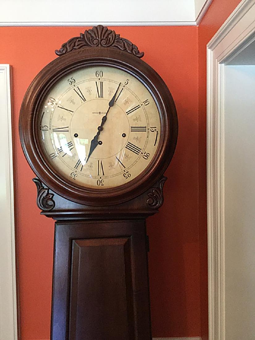 Howard Miller Grandfather Clock - 2