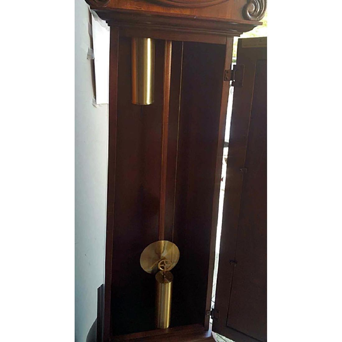 Howard Miller Grandfather Clock - 4