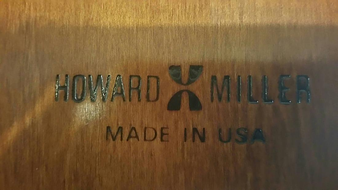 Howard Miller Grandfather Clock - 7