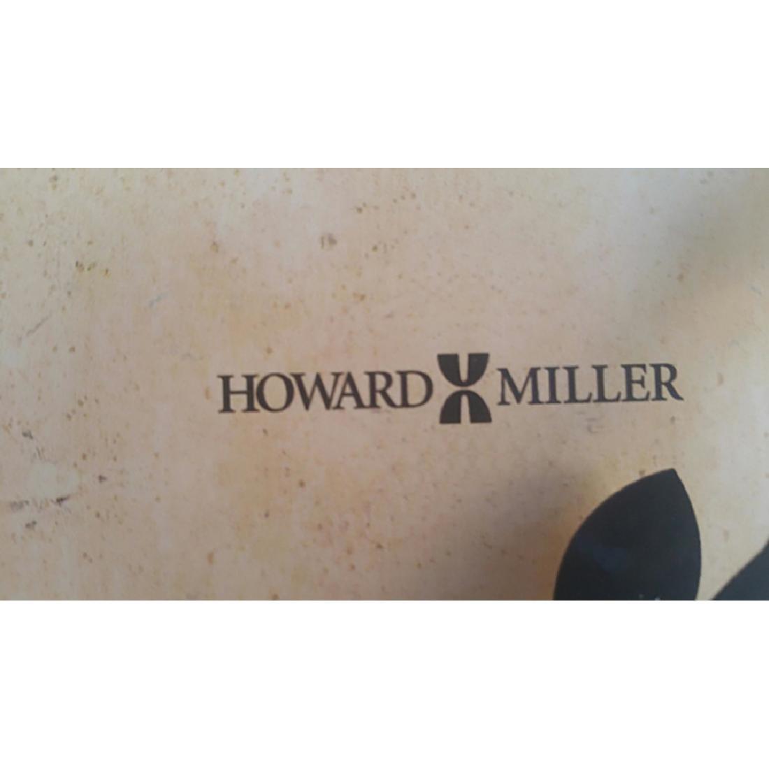 Howard Miller Grandfather Clock - 8