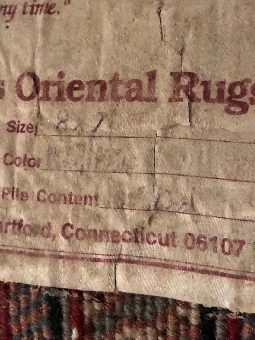 Oriental Rug - 5