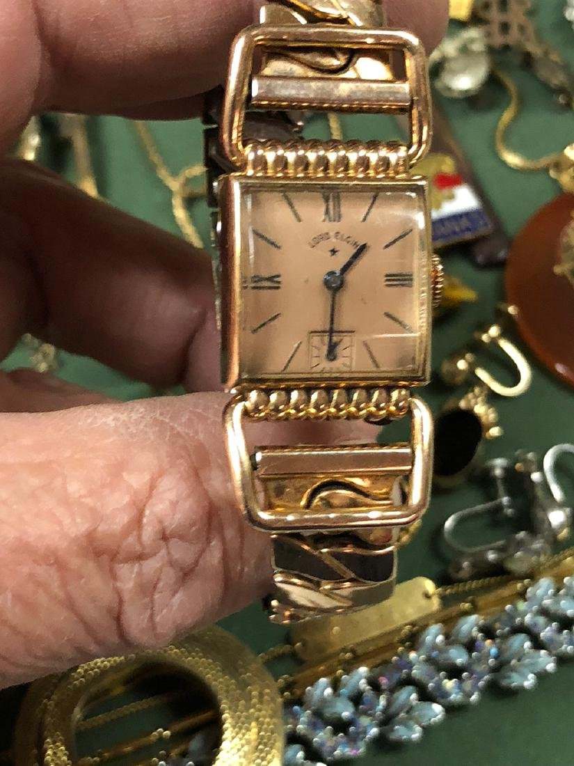 Estate Jewelry Lot - 10